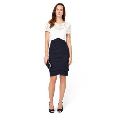 Evie Lace Dress