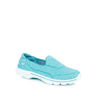 Aqua 'Go Walk 3 - Niche' slip on shoes
