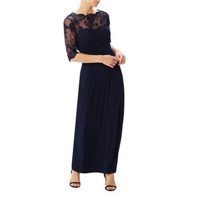 Ally Lace Maxi Dress