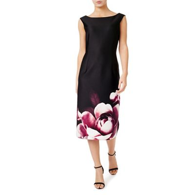Charlitta Placement Dress