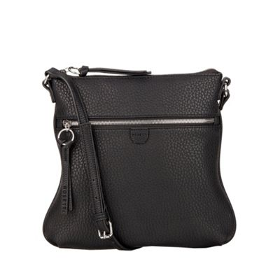 Black Bianca Small Cross Body Bag 0daad7494b689
