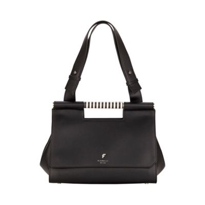 52460447f1d6 Black Austin satchel