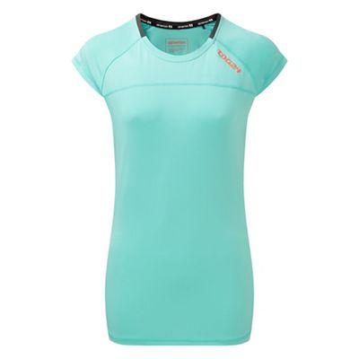 Aqua finesse TCZ stretch t-shirt