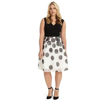 Sizes 12-26 tiggy dress