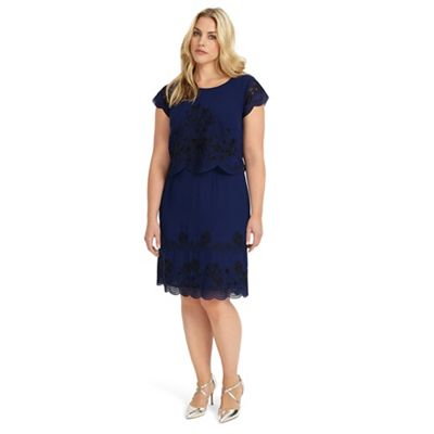 Sizes 12-26 marlin dress