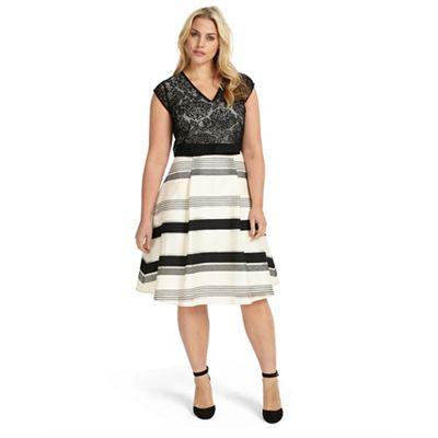 Sizes 12-26 coco dress
