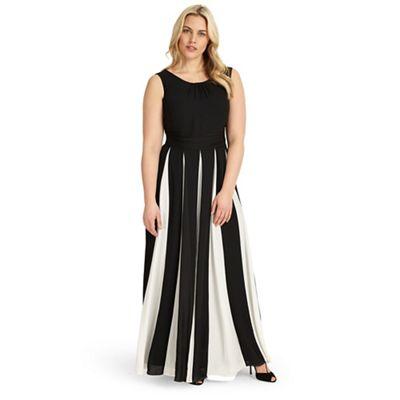 Sizes 12-26 Bo Maxi Dress