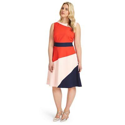 Sizes 12-26 Gabriella Dress