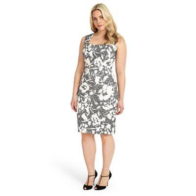 Sizes 12-26 Tasha Dress