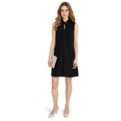 Nadine knot dress