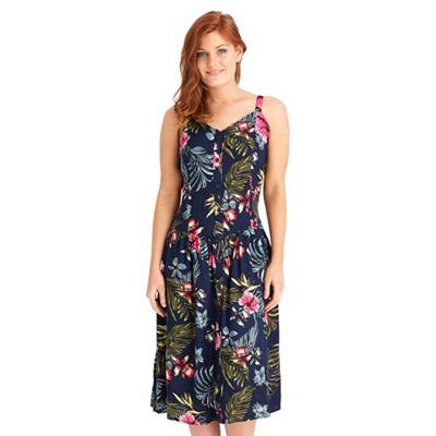 Multi coloured favourite dress