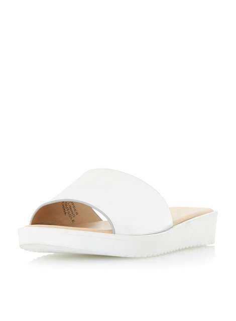 **Head Over Heels 'Lavern' Platform Sandals