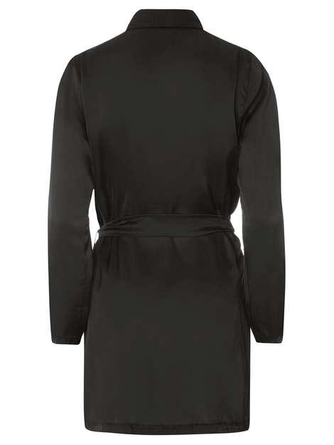 3722d04215ca9 **Vero Moda Satin robe
