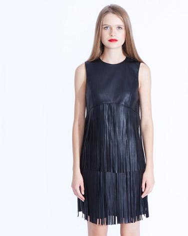 ca4f9cf29b5b9 Savida Fringe Dress