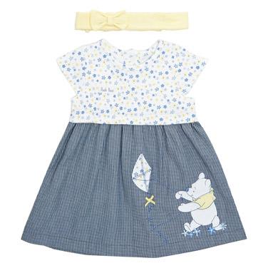 Winnie Dress Set