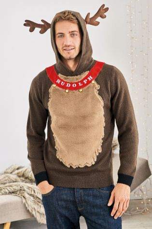 Next Christmas Jumpers.Christmas Jumpers