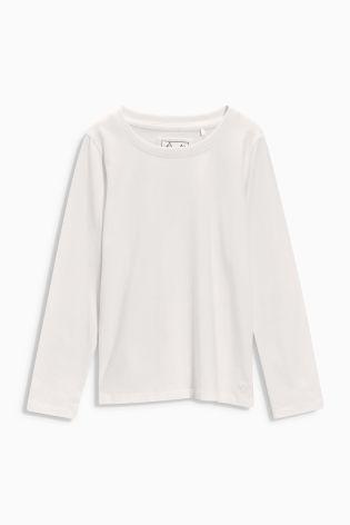 Long Sleeve T-Shirt (3-16yrs)